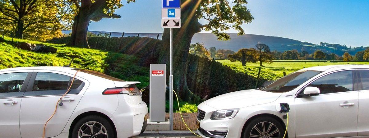 Ustawa o elektromobilności